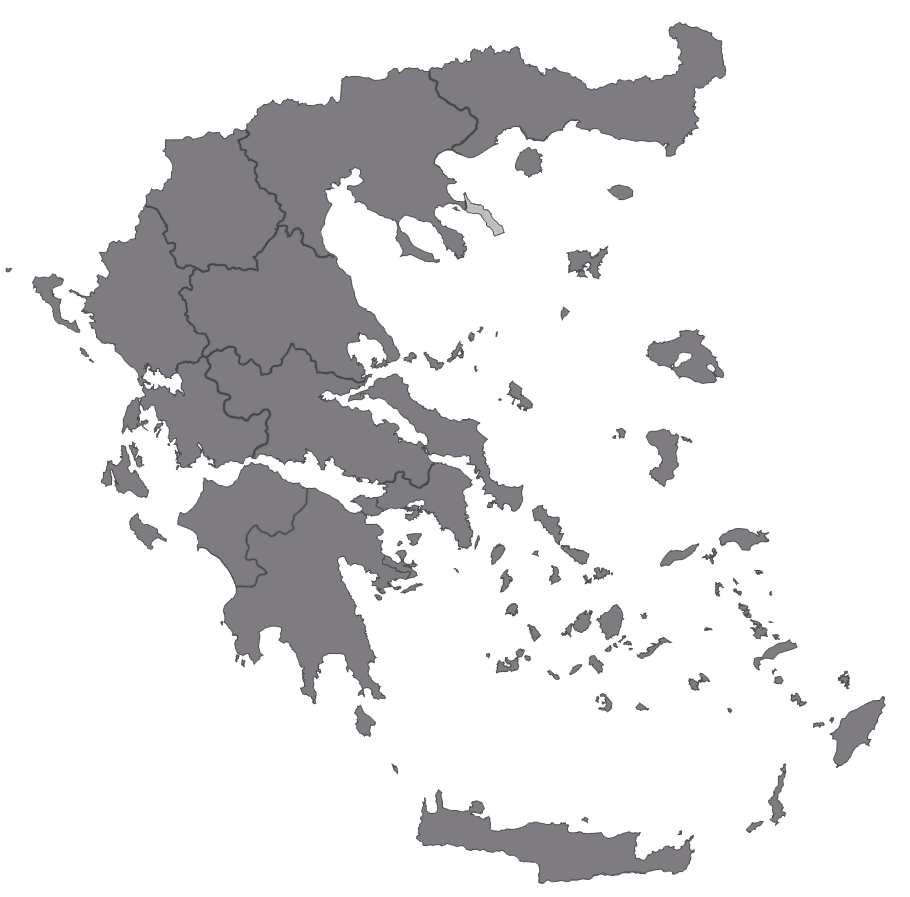 greece news map